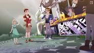 Characters at fair - SU