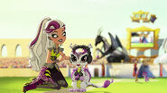 DG HTG - Melody her baby dragon