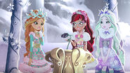 EW - WW - Ash, Rosabella, crystal, not in season