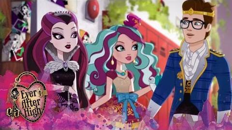 Maddie-in-Chief Ever After High™