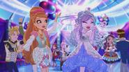 Wish List - Ashlynn and Farrah Dancing