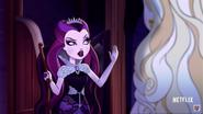 ''This has Evil Queen writen all over it'' - DG