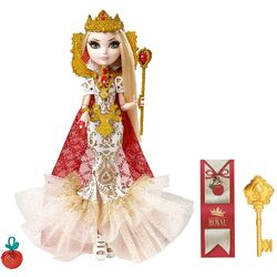 Doll stockphotography - Royally Ever After Apple White Doll