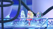 TNBLSB - Crystal Apple Maddie cute face