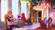 Wish List - Common room Daring, Cerise, Cedar, Maddie