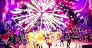 Fireworks - WTW