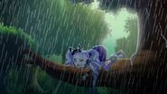 AlistairBunny 4ever after - 27 kitty rain