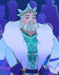 Snow King profile pic