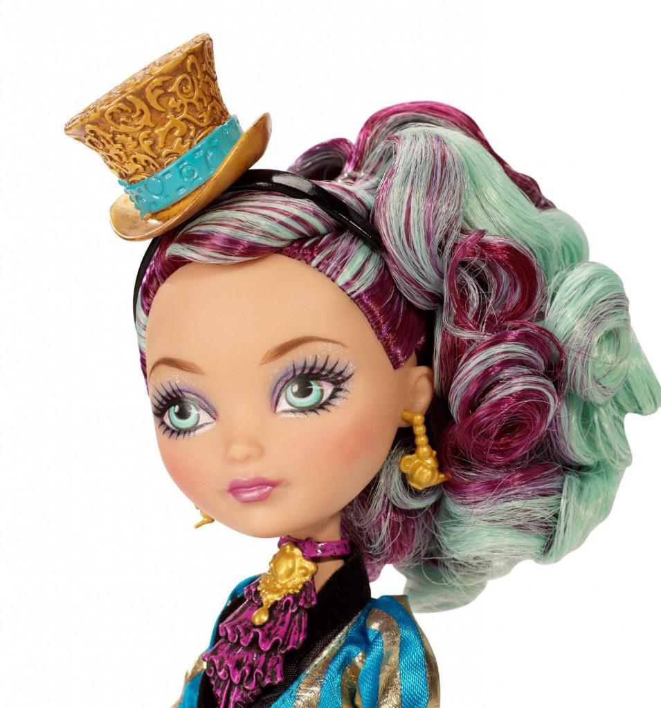 Madeline Hatter Doll
