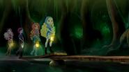 Cupid, Poppy, Ashlynn, Blondie - BB