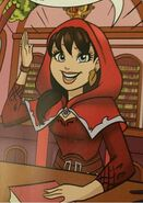 Red Riding Hood - Class of Classics (4)