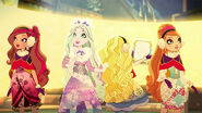 Epic Winter Trailer - Briar, Crystal, Blondie, ash somewhere