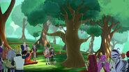TriCastleOn - treegrow