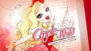 True Heart day - i am apple