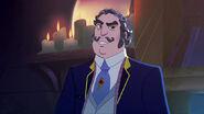 Stark Raven Mad - headmaster