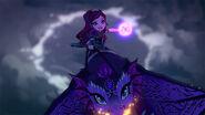 DG BTQ - Raven NM and magic to the rescue