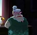 Ms Trollworth - TC