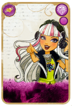 Melody card rebel