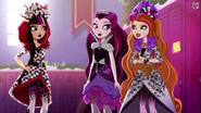 Cerise Raven Holly - SU