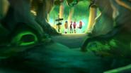 Girls dark forest - TTW