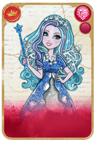 Characters Of Ever After High