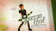 True Heart day - I am sparrow1