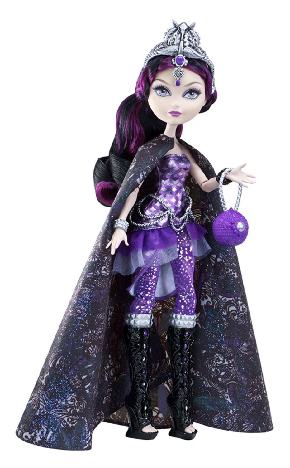 Image - Raven Queen Legacy Day Doll.png | Royal & Rebel ...