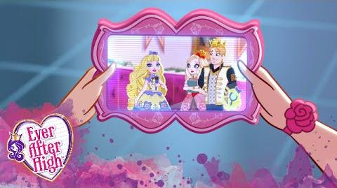 Power Couple Power Off Epic Winter Ever After High
