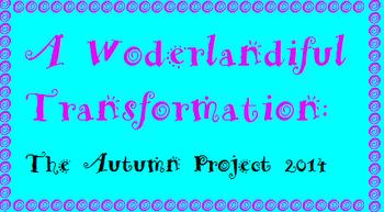 A Wonderlandiful Transformation