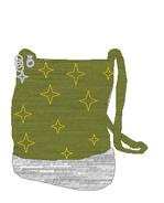Ivy Pan's bag