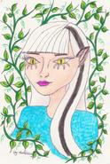 Cerise's sister