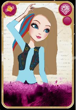Layla Yaga Card