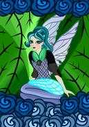 Darky Fairy Maybelle