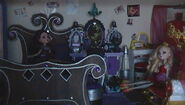 Raven & Apple's Room