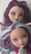 BFFA Selfie by ivypan800