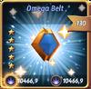 OmegaBelt