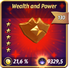 WealthandPower