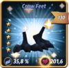 CrowFeet