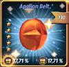ApollonBelt