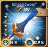 OmegaSword
