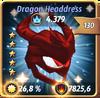 DragonHeaddressPro