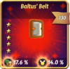 Baltus'Belt