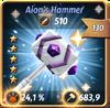 Aion'sHammer