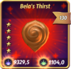 Bela'sThirst