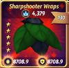 SharpshooterWraps