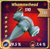 Whammerhead