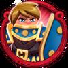 Insta-Knight