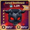 CursedDeathmask