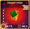 Vincent'sPrize