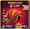 WisdomScarf